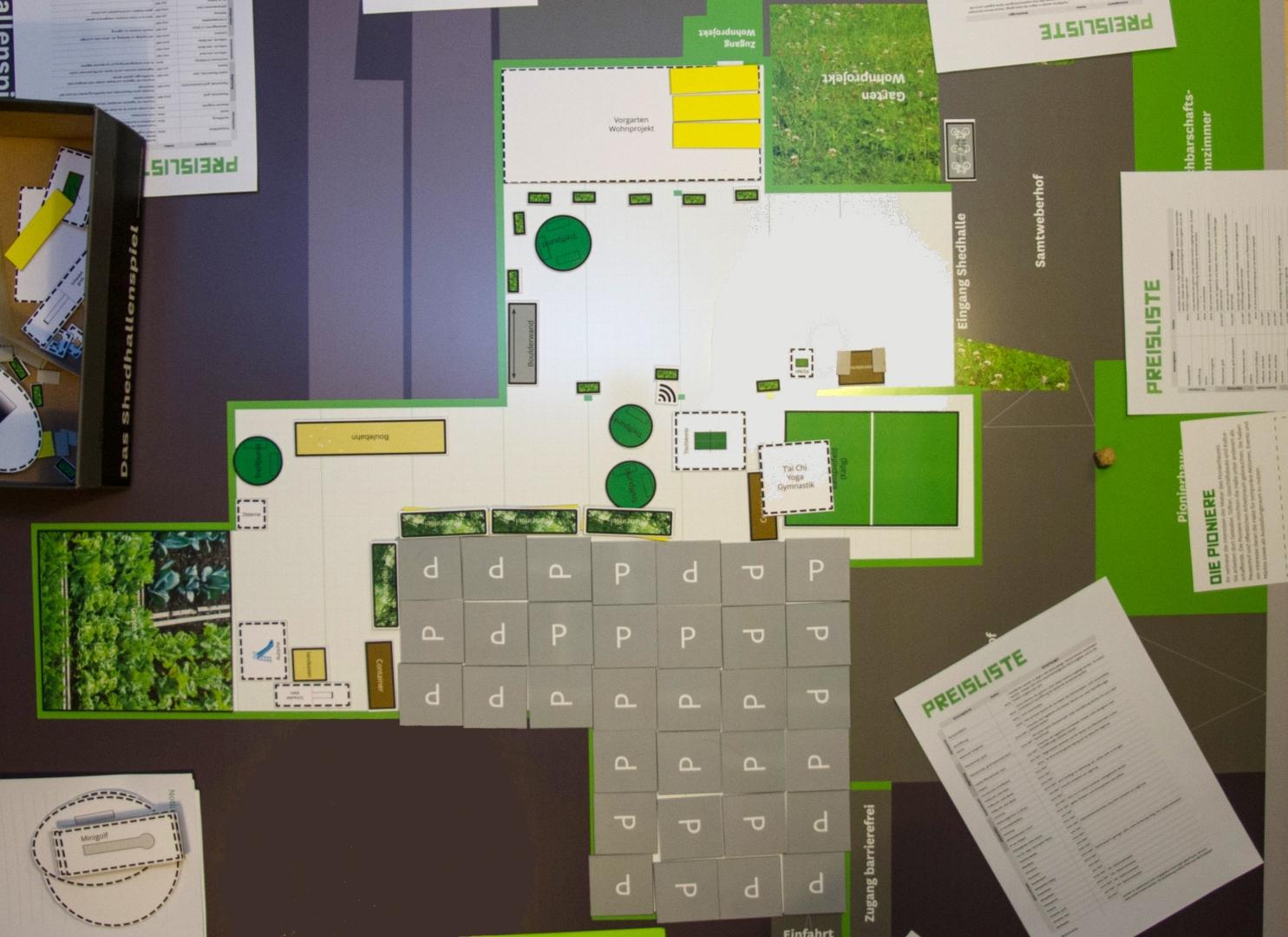 spielen planen zukunft schaffen samtweberviertel und alte samtweberei. Black Bedroom Furniture Sets. Home Design Ideas