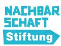 Das neue Logo der NachbarschaftStiftunng