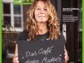 Das Café ist Deine Mutter