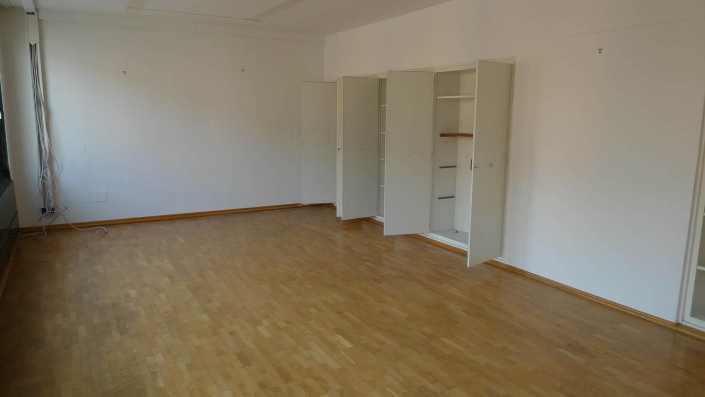Beispielraum im Pionierhaus — Foto: Büro Heinrich Böll